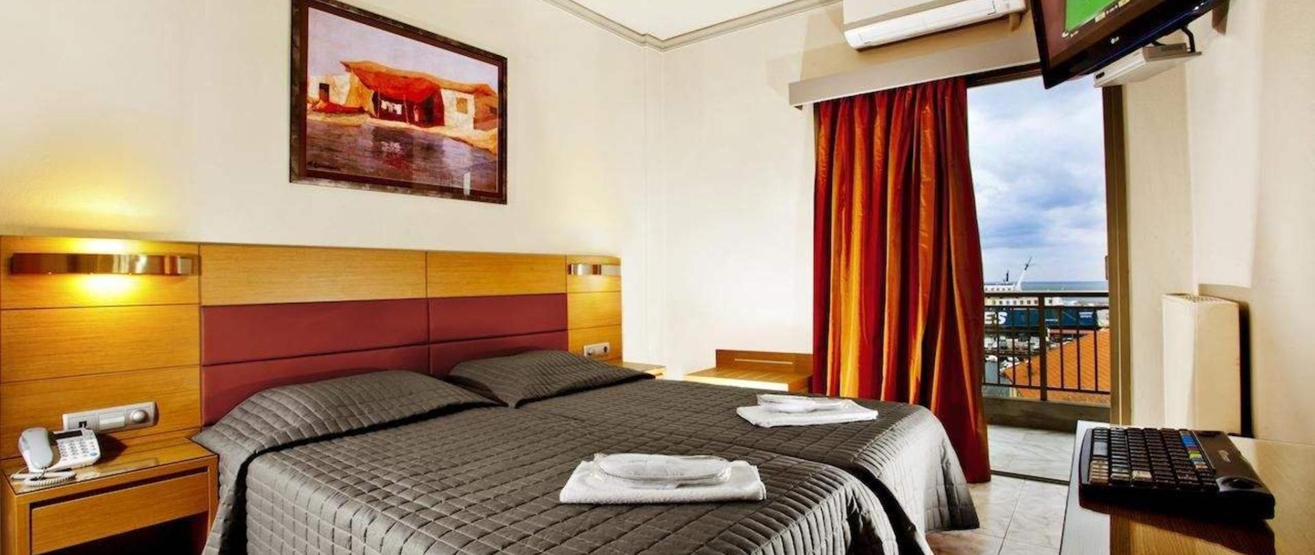 Ξενοδοχείο Έρικα