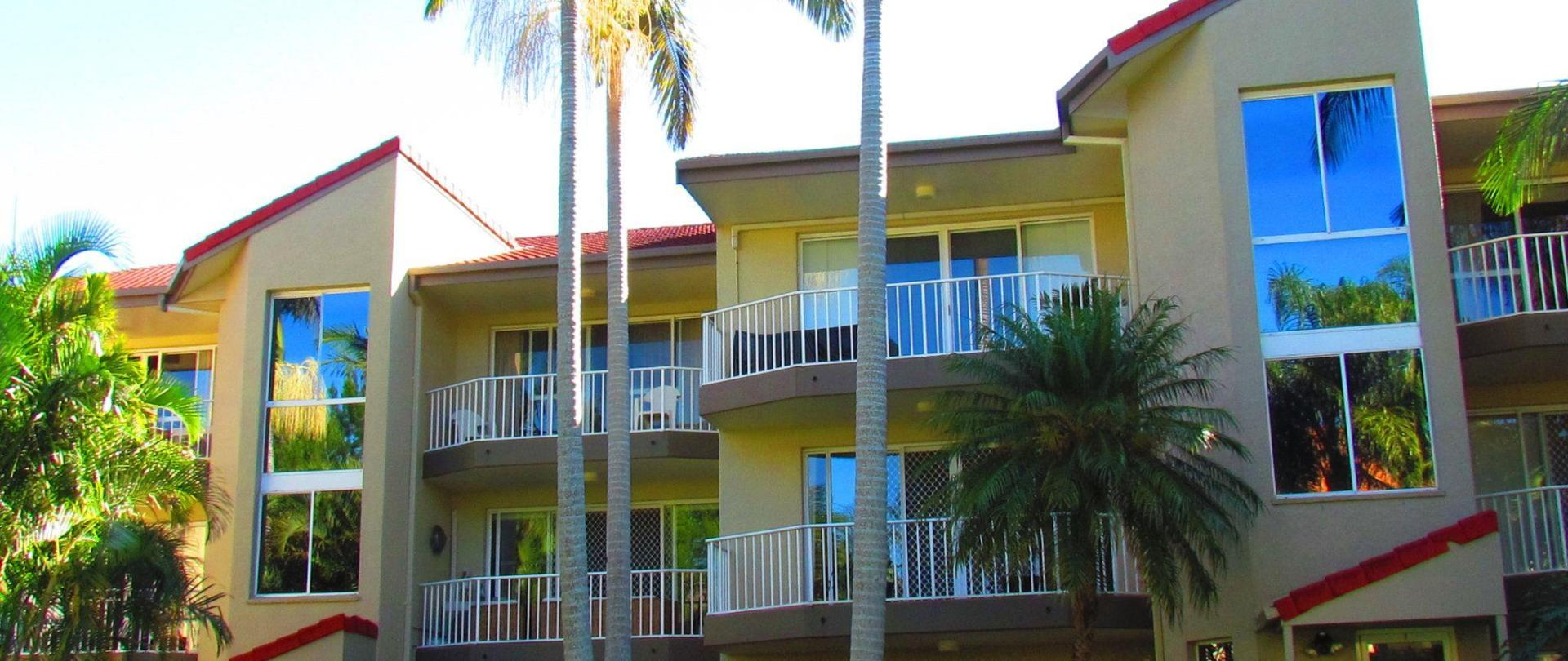 Bayview Waters Apartments - Goldküste - Australien