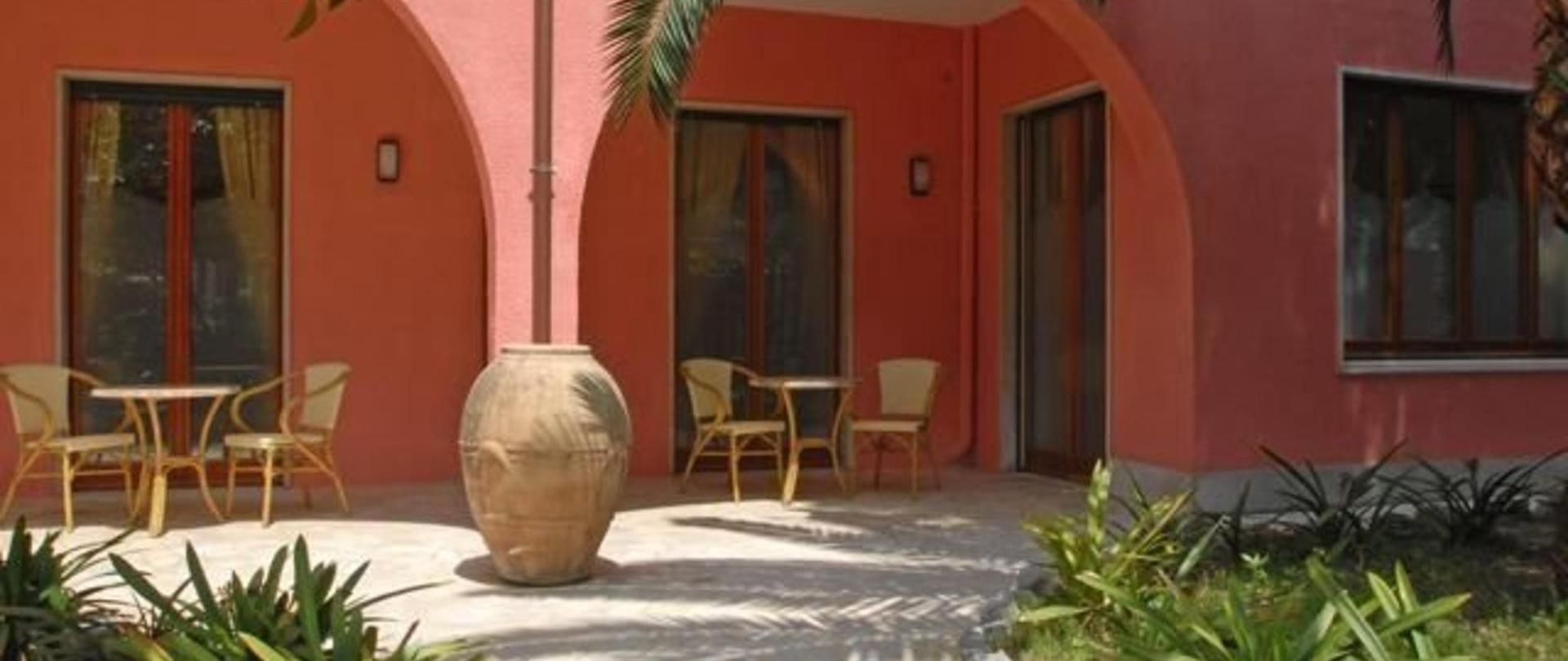 Villa Rosa Sorrento