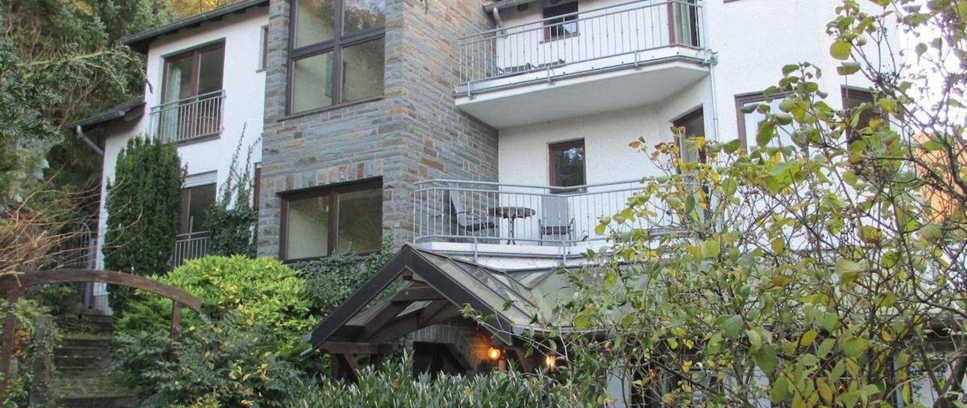 Hotel Burgschänke - Koblenz - Deutschland – Hotel Burgschänke ...