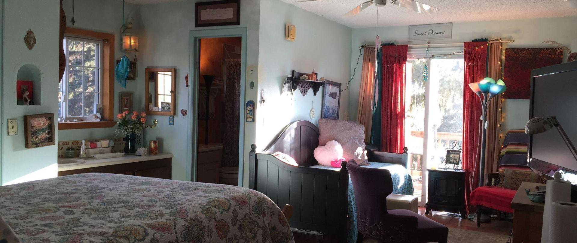 Mystic Portal Bed and Breakfast - Colorado Springs - USA