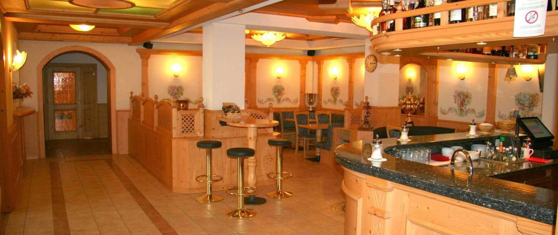Bar Dolomiti Hotel Olimpia, Andalo