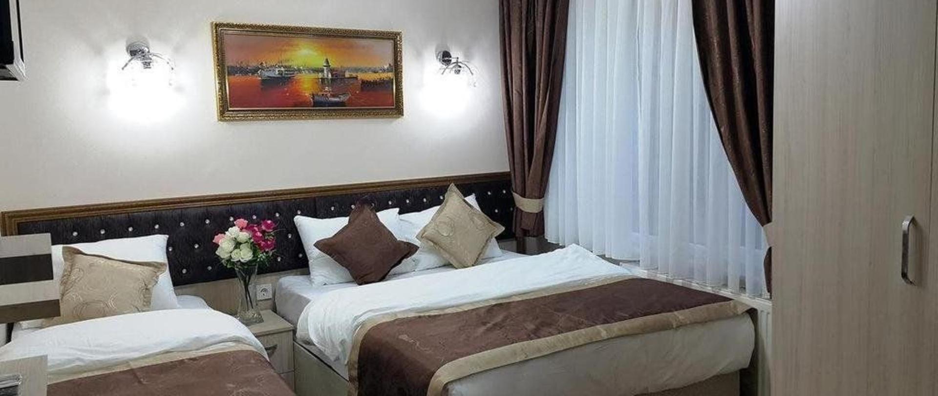 Beyazithan suites istanbul turkey for Beyazit han suites