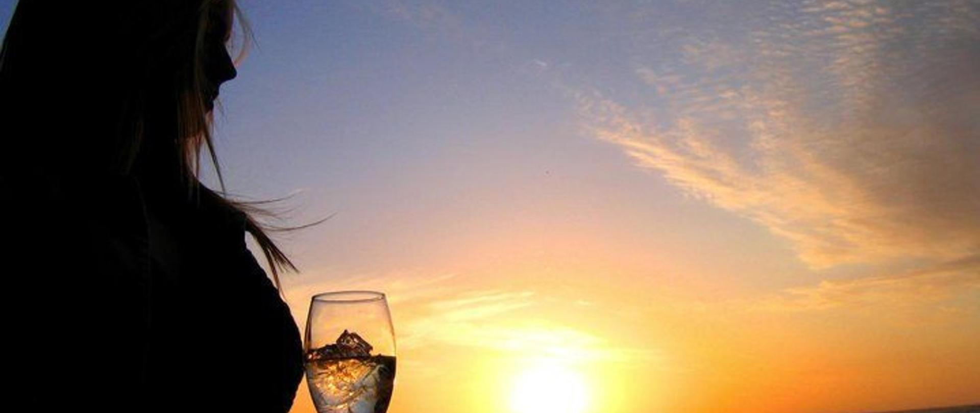 Beth sunset
