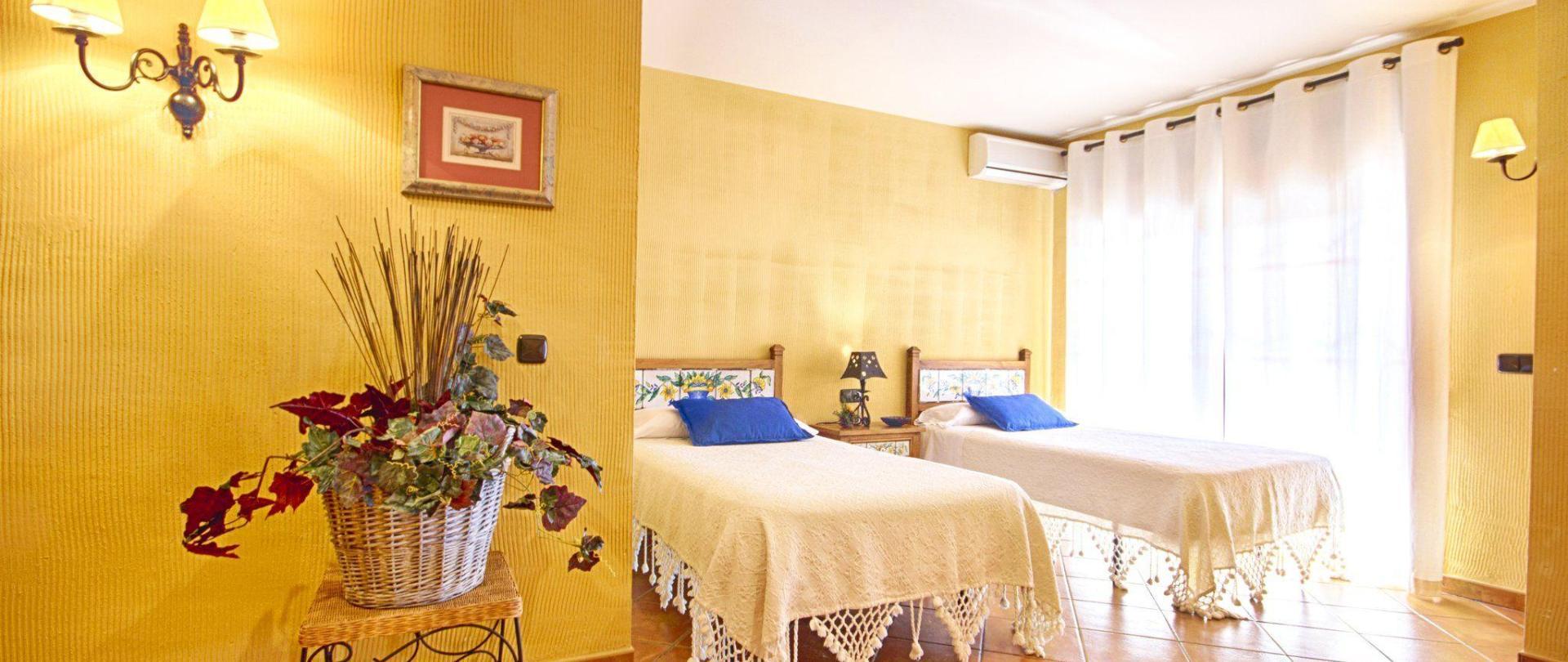 Hotel Sierra Tejeda 15