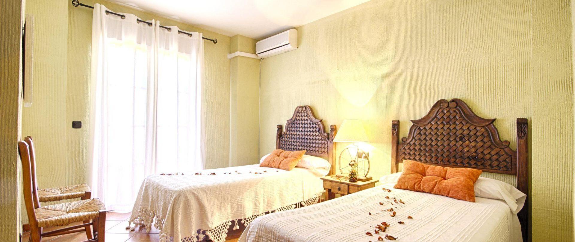 Hotel Sierra Tejeda 19