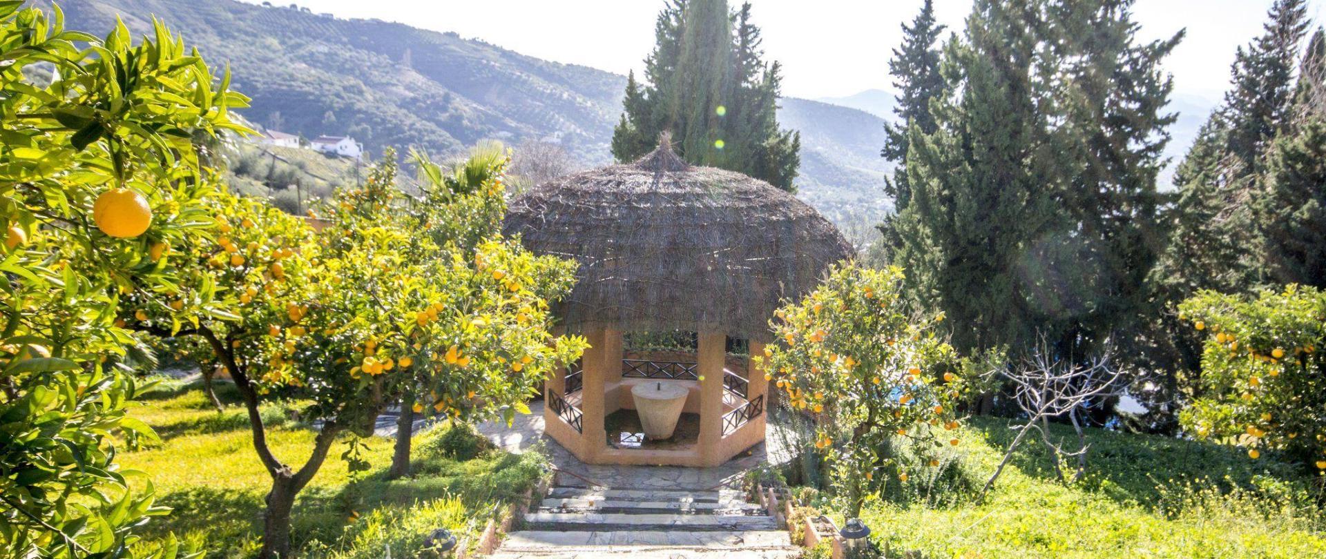 Hotel Sierra Tejeda 2