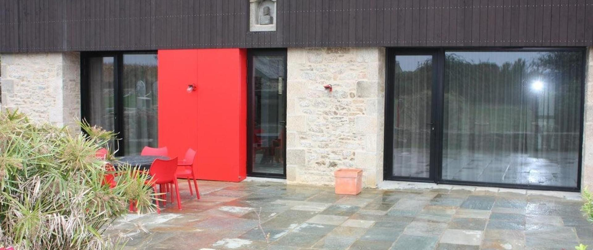 Les Chambres d\'hôtes de Kérasquer - Lannilis - Frankreich