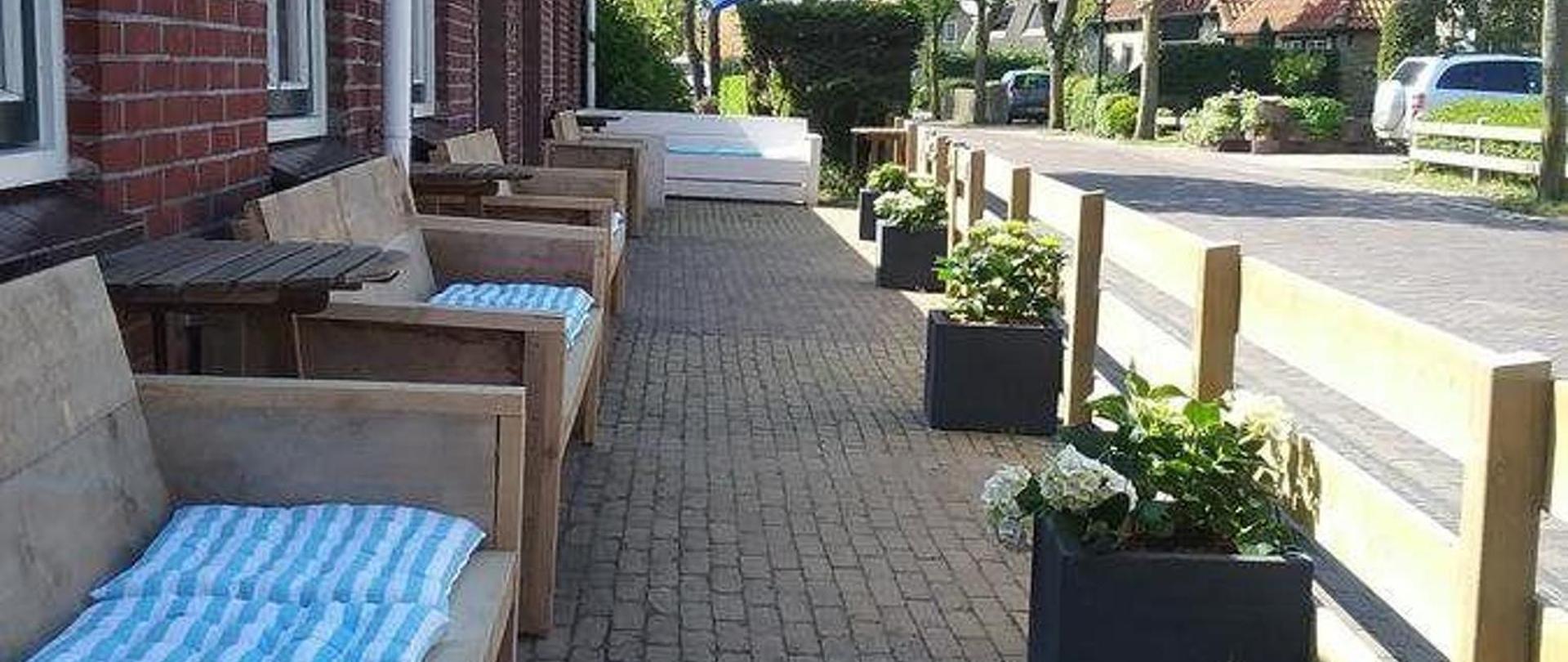Vita Nova Op Ameland Buren Netherlands