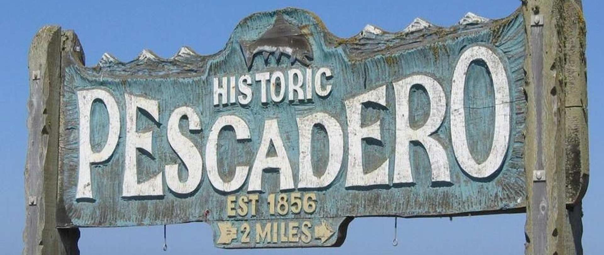 Pescadero Creek Inn, Entdecken Sie die Magie, die Pescadero, CA ist