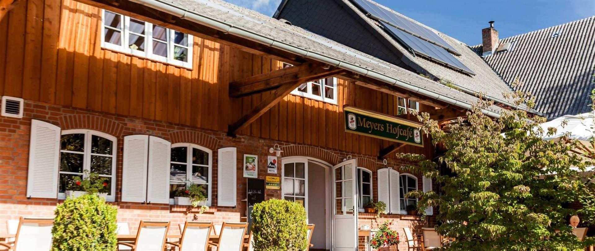 Meyer's Hofcafe