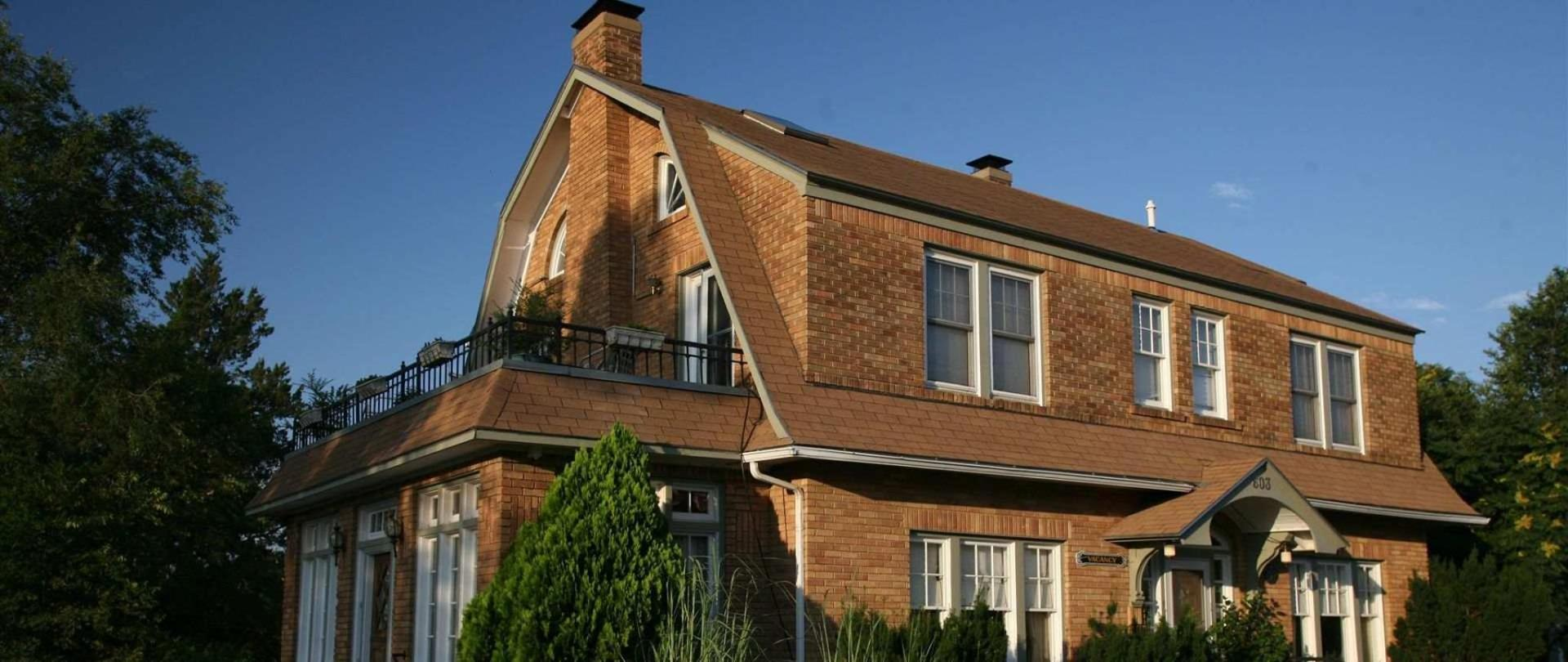 Boot Hill Bed & Breakfast