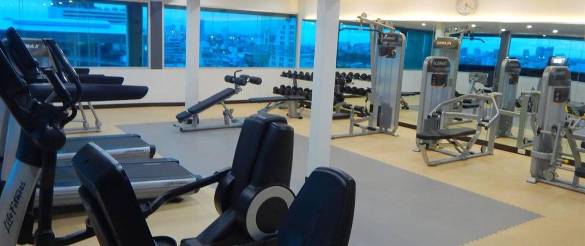 Hotel's Gym.jpg