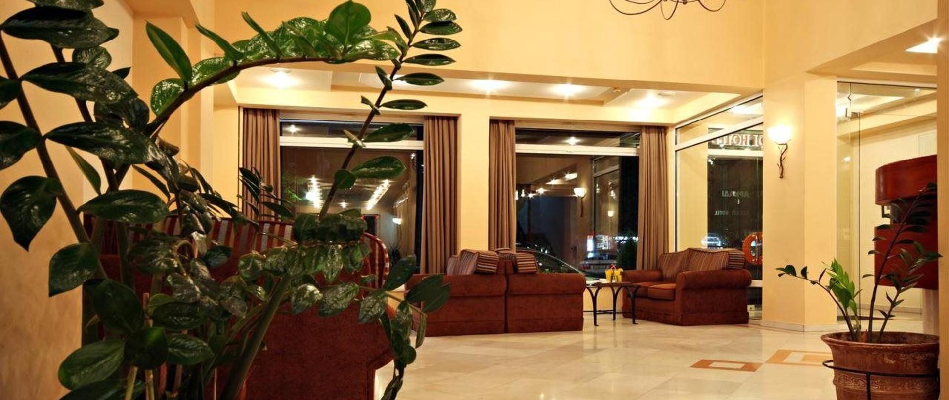 Ξενοδοχείο Αρκάδι