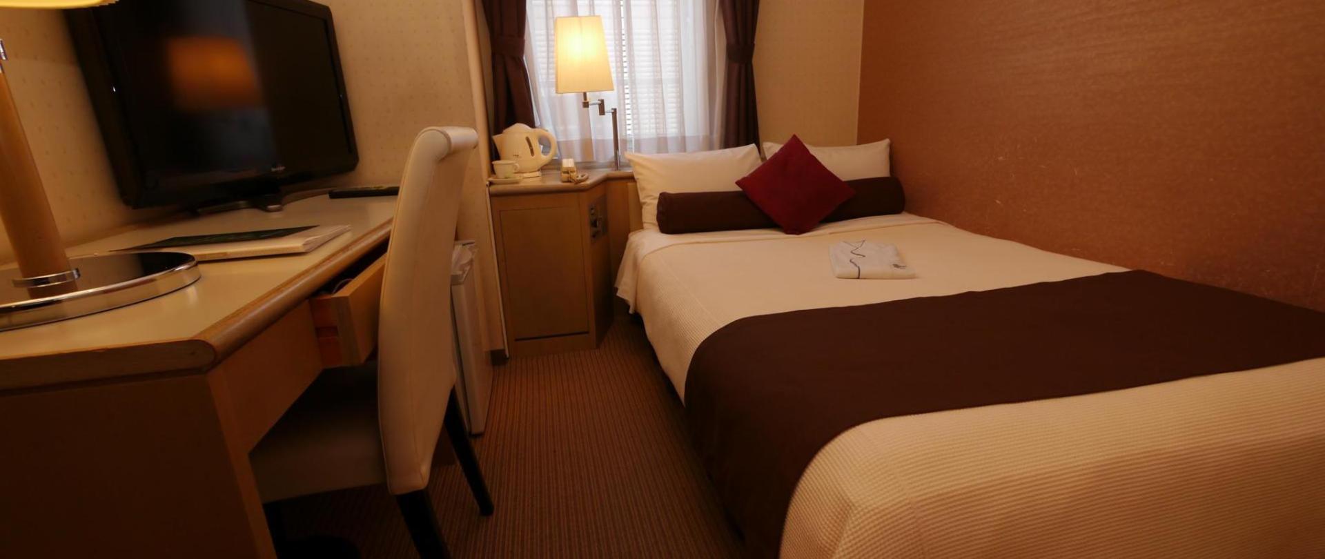 Shin-Yokohama Kokusai Hotel
