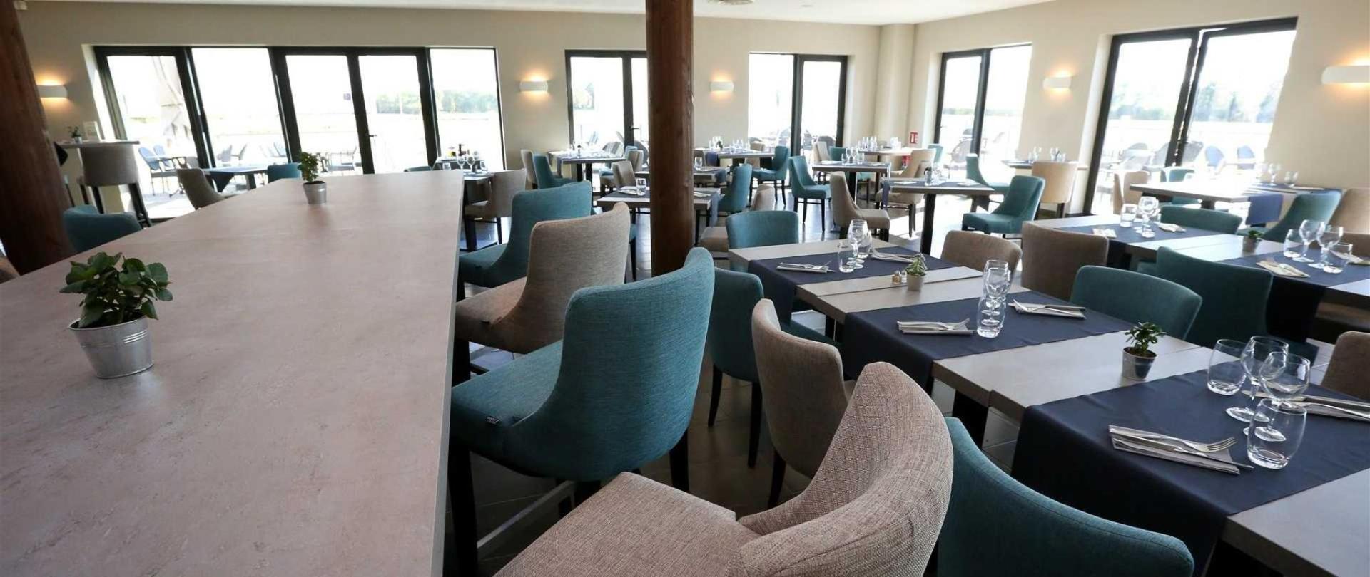 Relais de Margaux - Golf & Spa