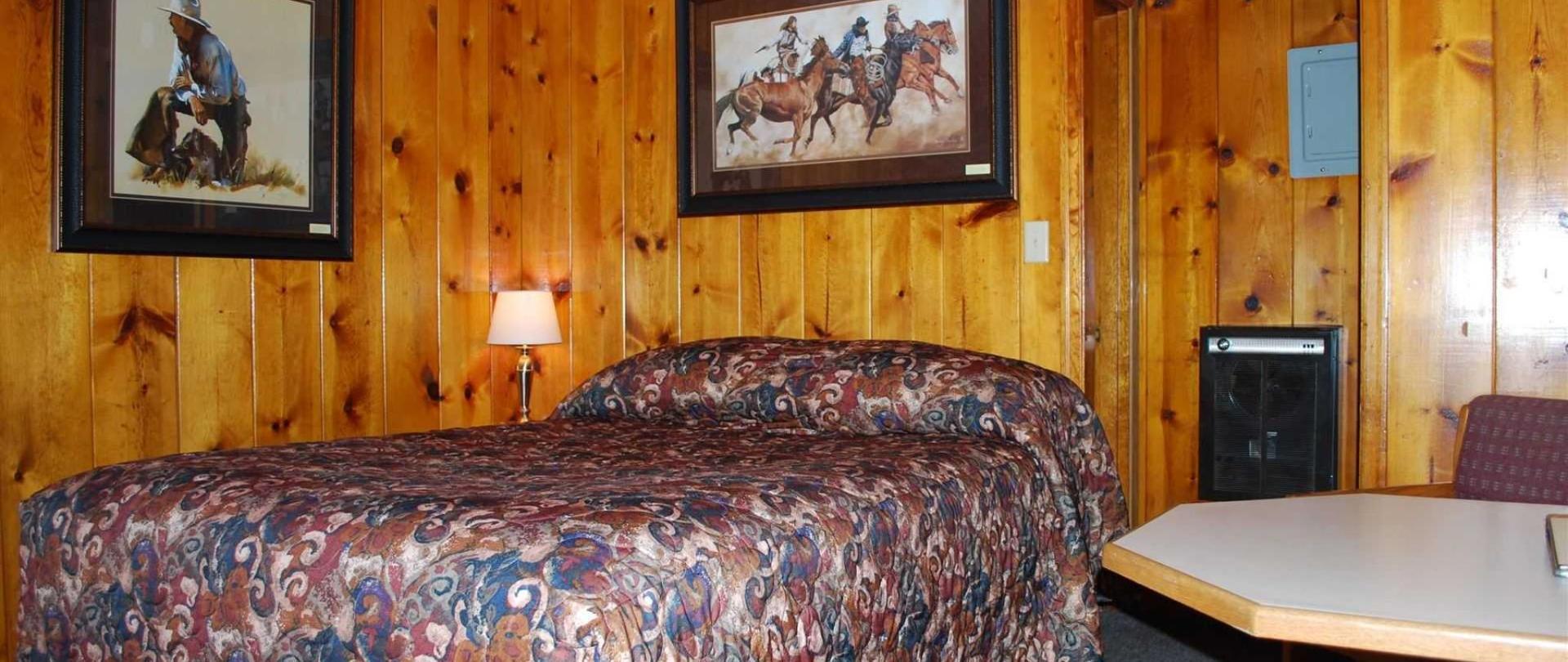 Rufus Hillview Motel Rufus