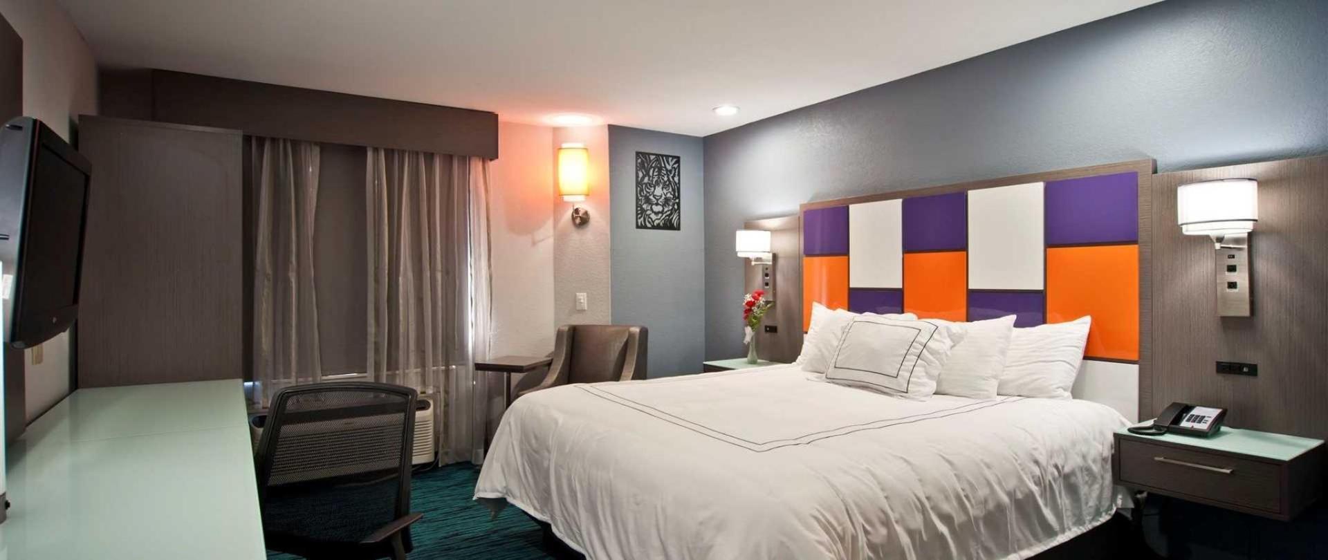 Hotel Tillman
