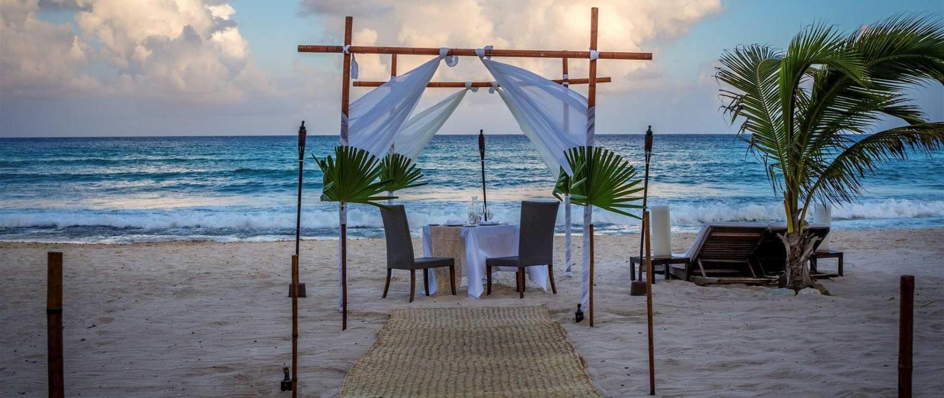 Le Reve Hotel & Spa - Boutique Beachfront
