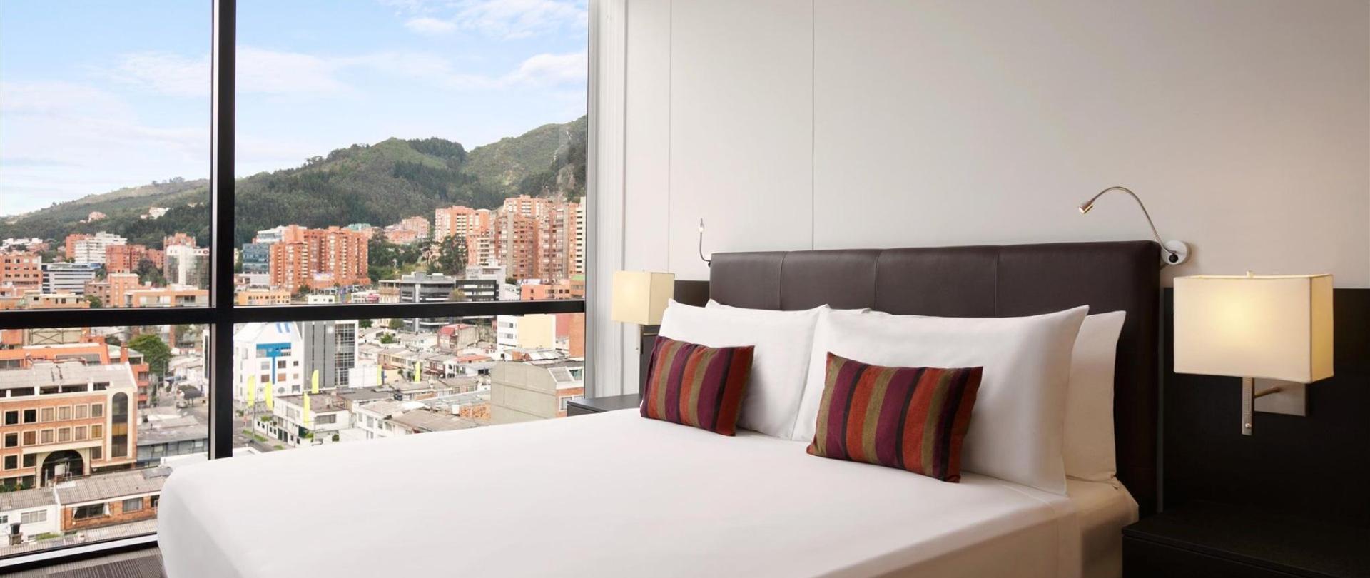 Hotel Tryp Bogotá Usaquen