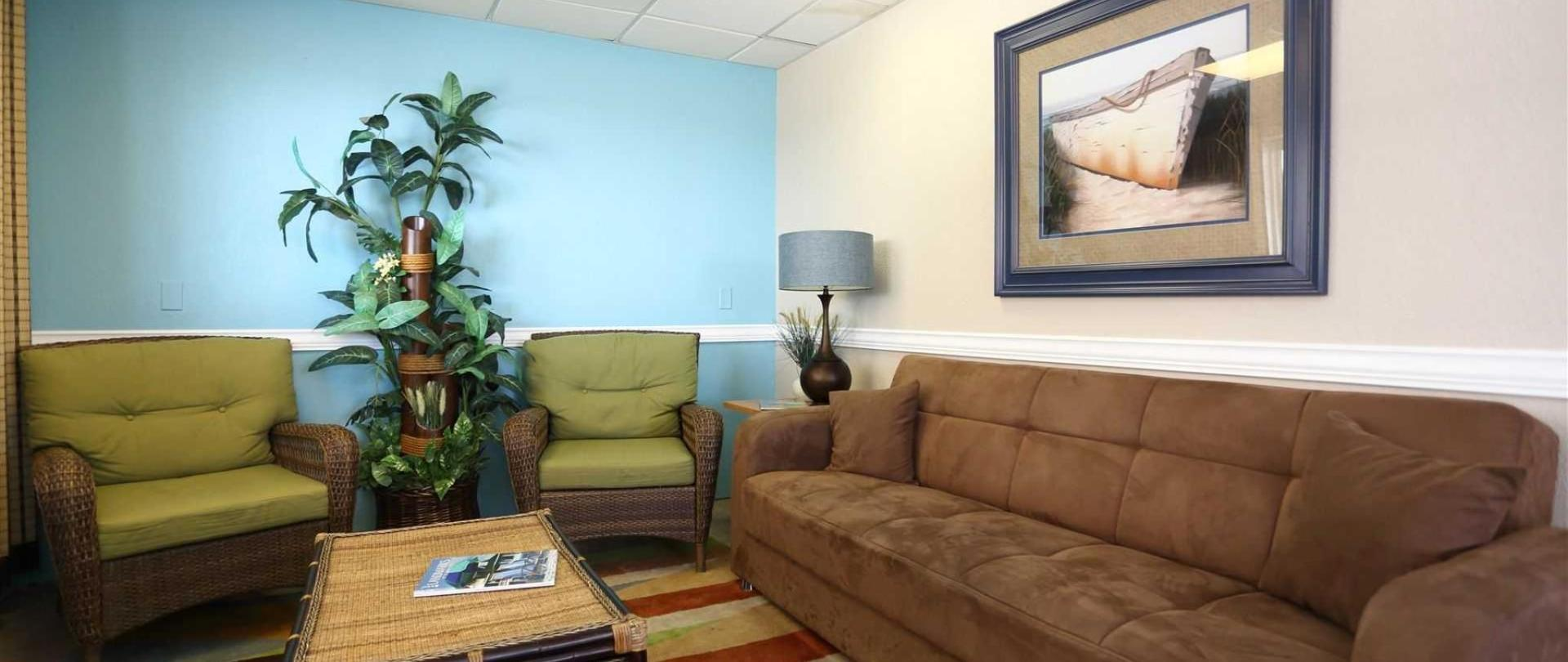 Days Inn Suites Wildwood