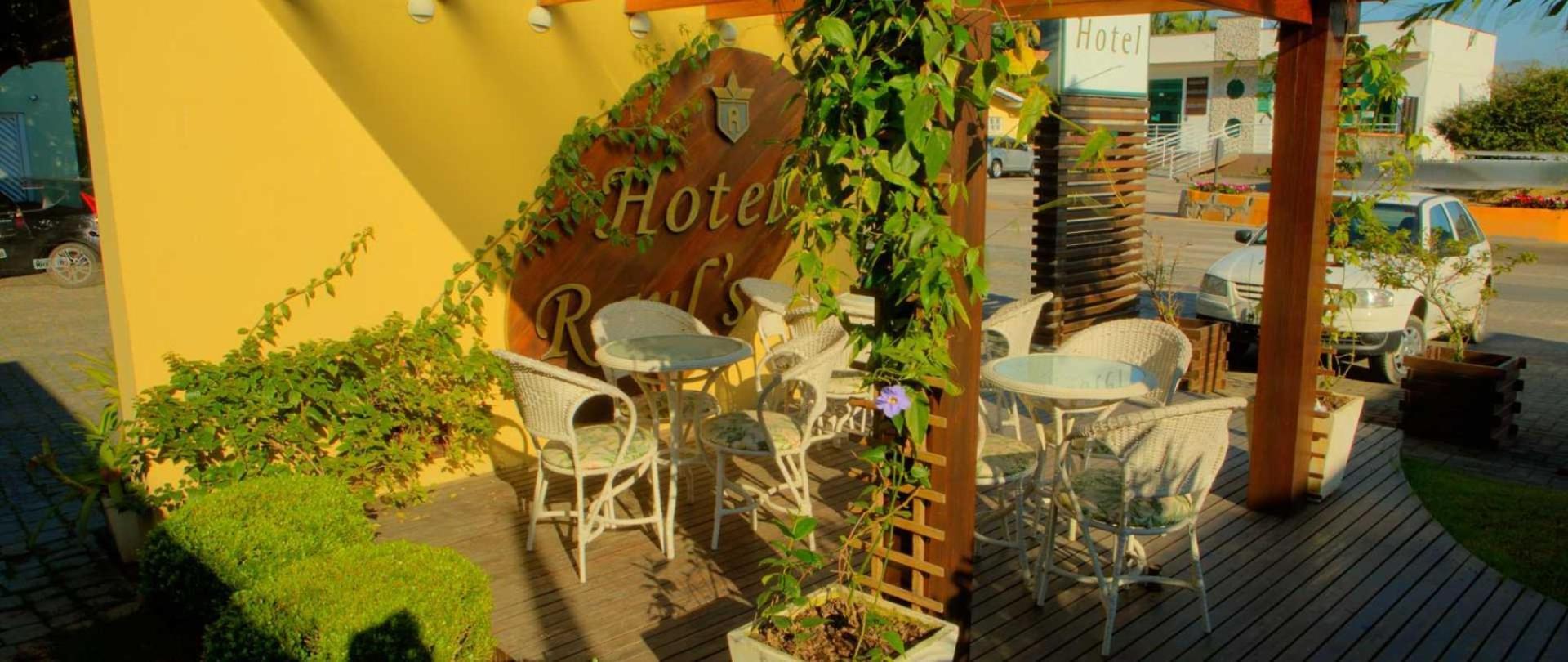 Hotel Raul's