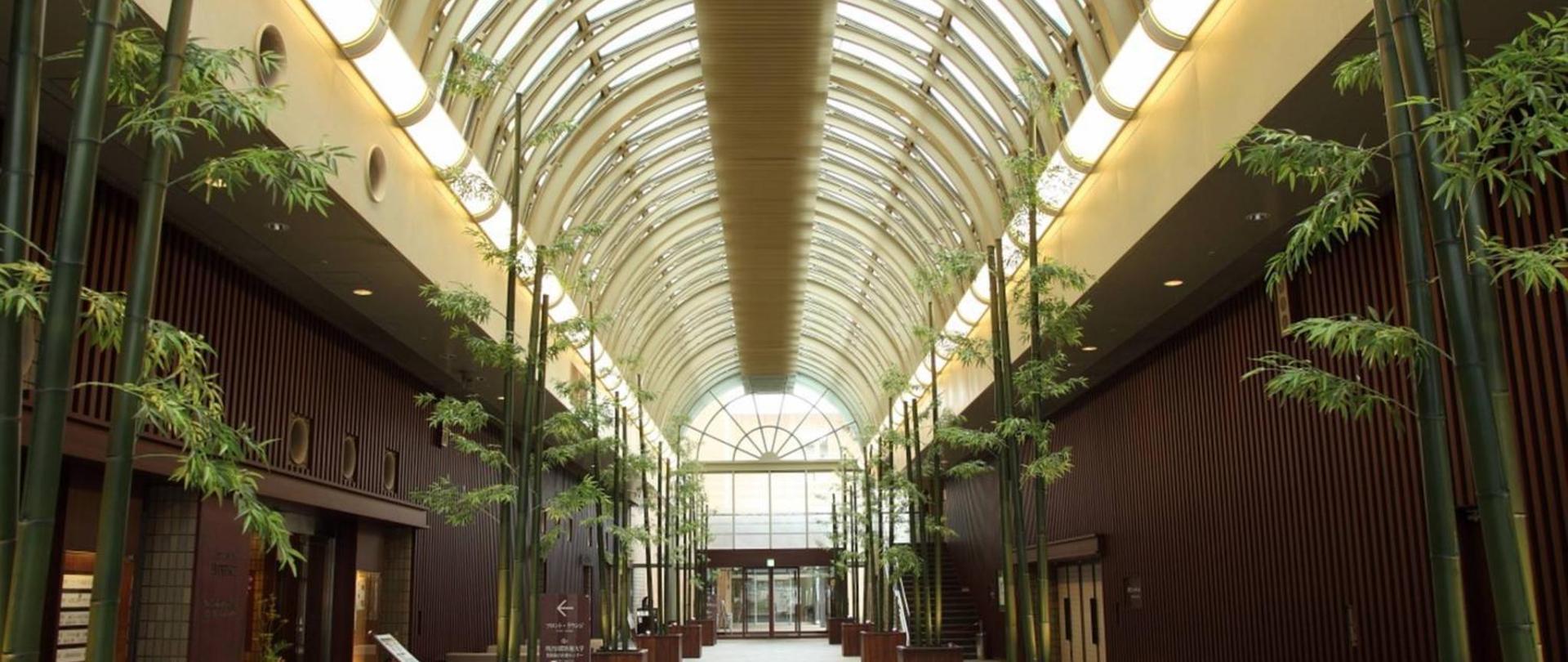 京都艾米嫩酒店