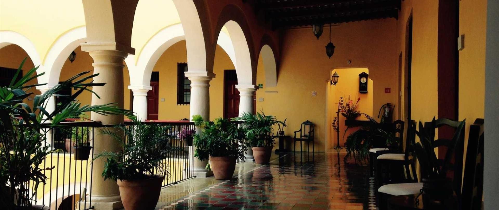 hôtel Castelmar