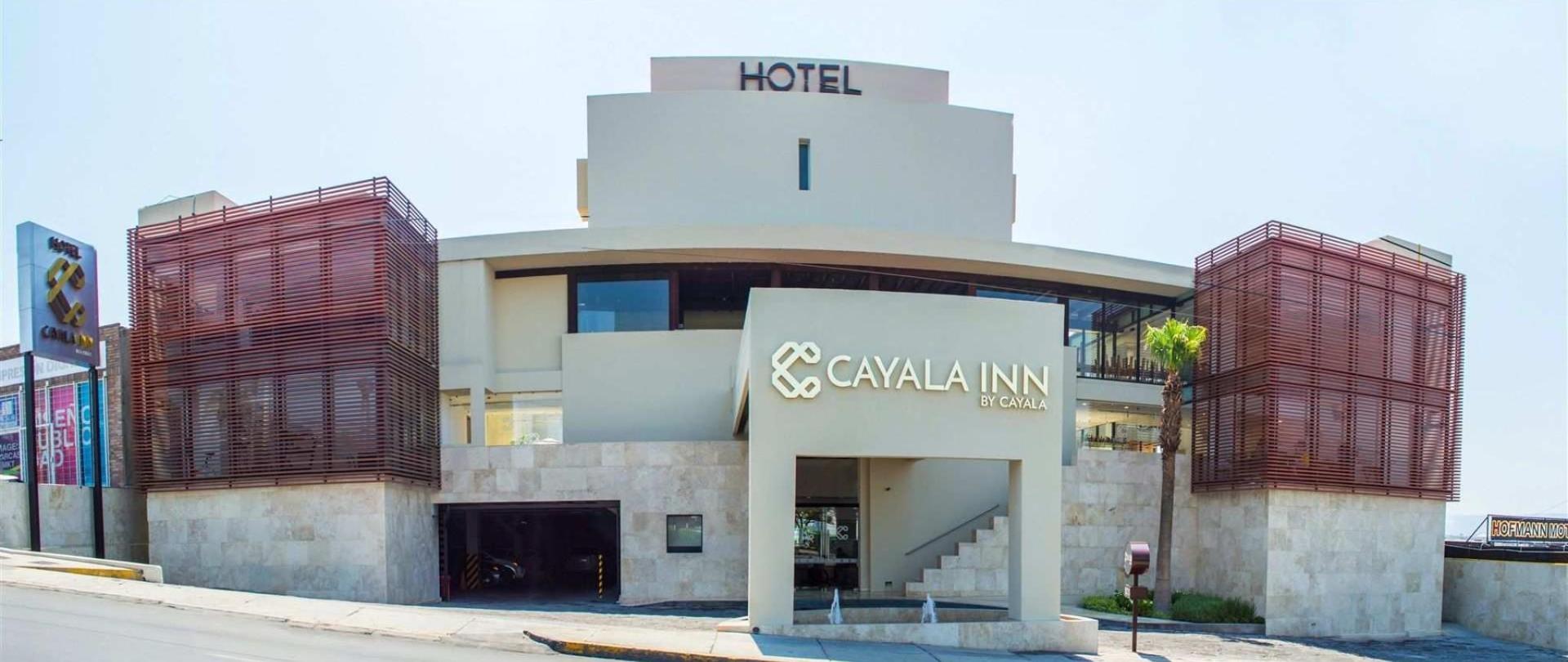 Hotel Cayala Inn