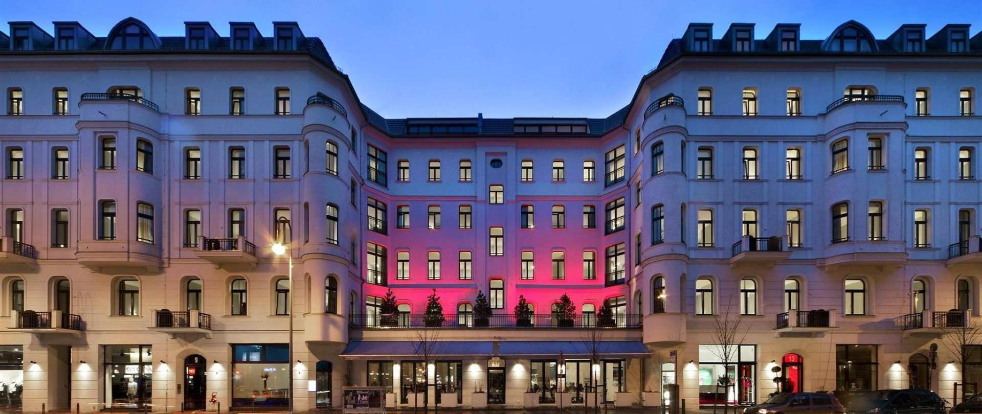 Lux 11 Berlin-Mitte
