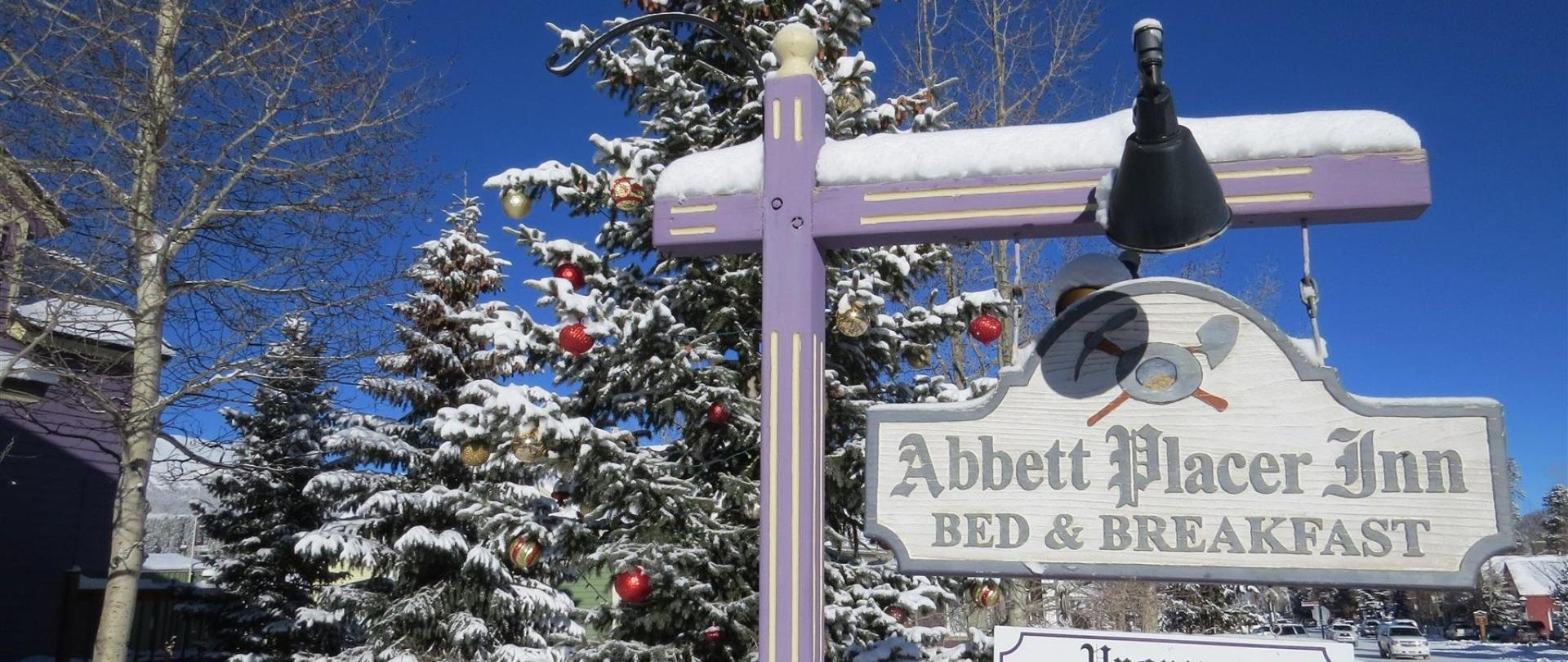 Abbett Placer Inn
