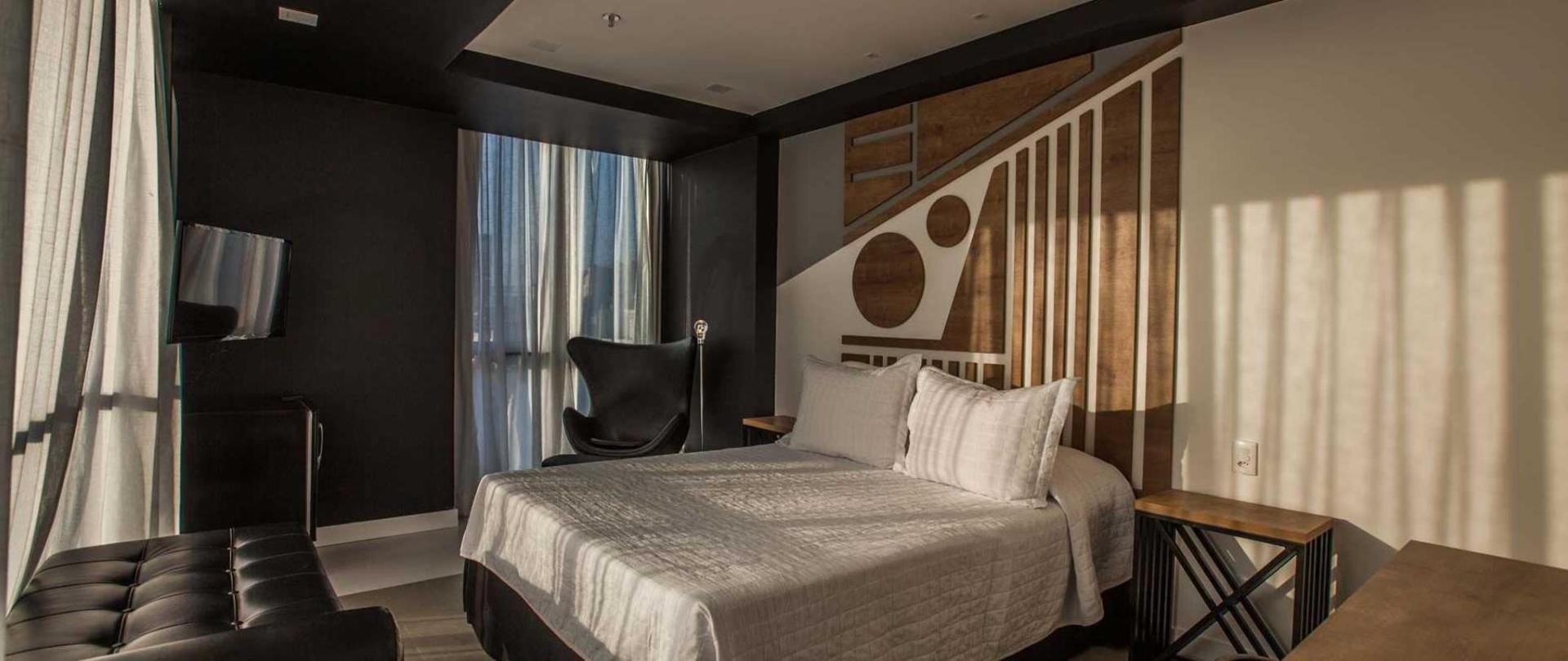 Rio Hôtel Design