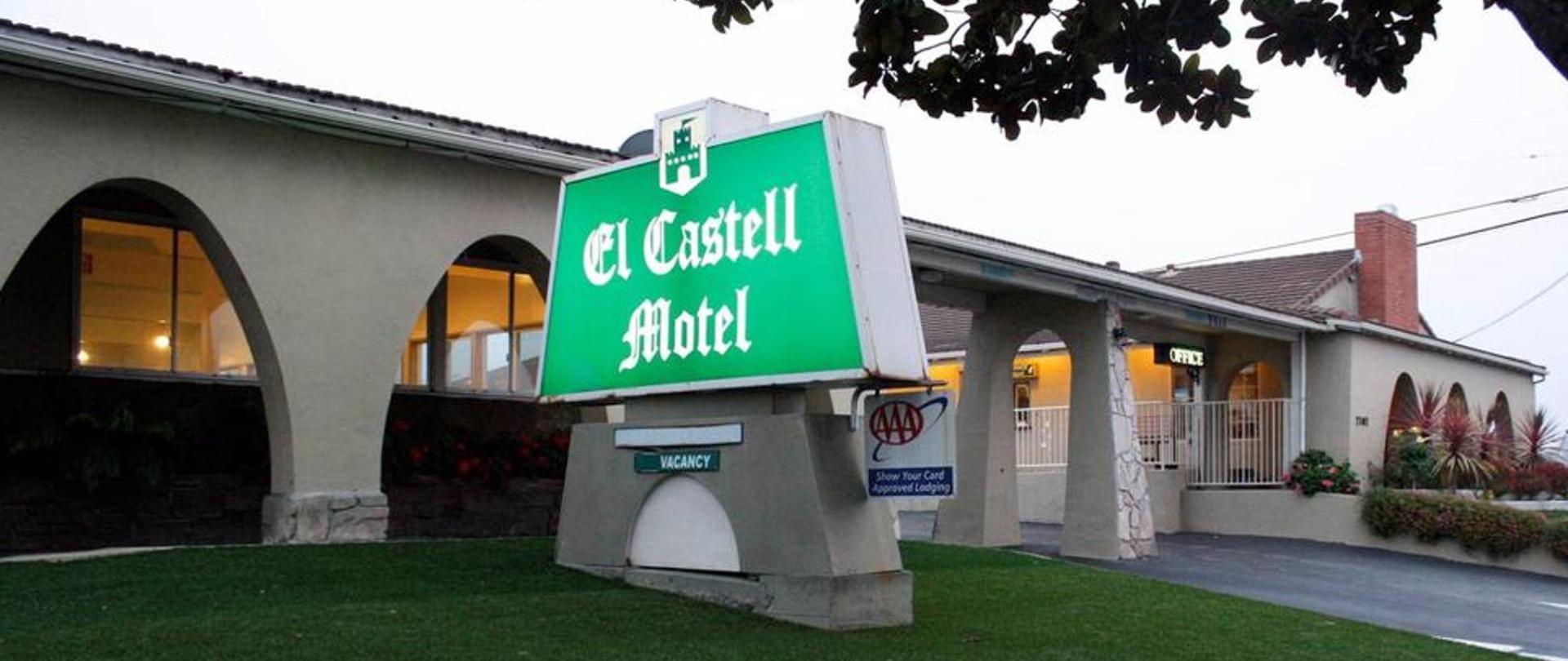 El Castell Motel
