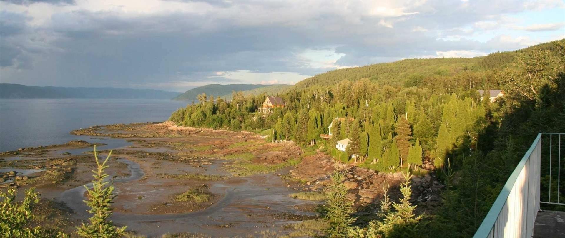 Inn des Saguenay