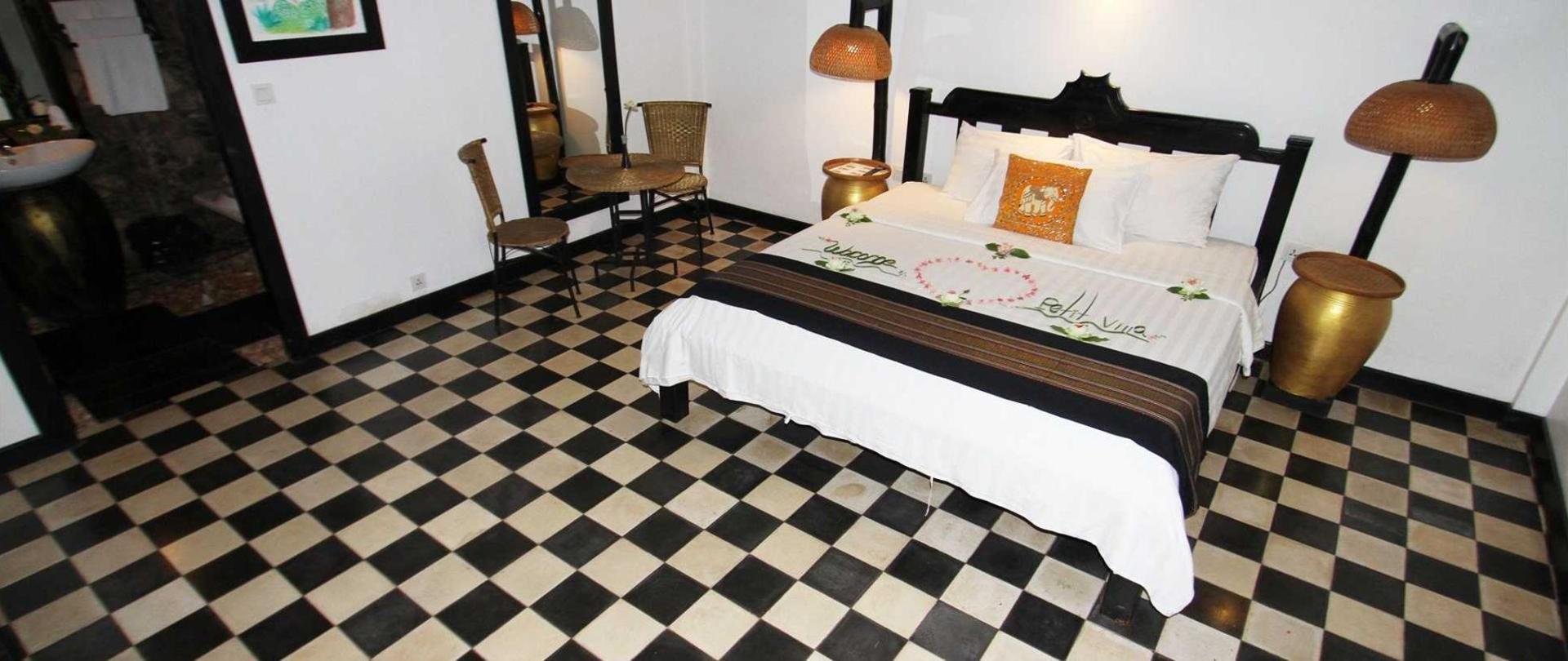 Petit Villa Boutique & Spa