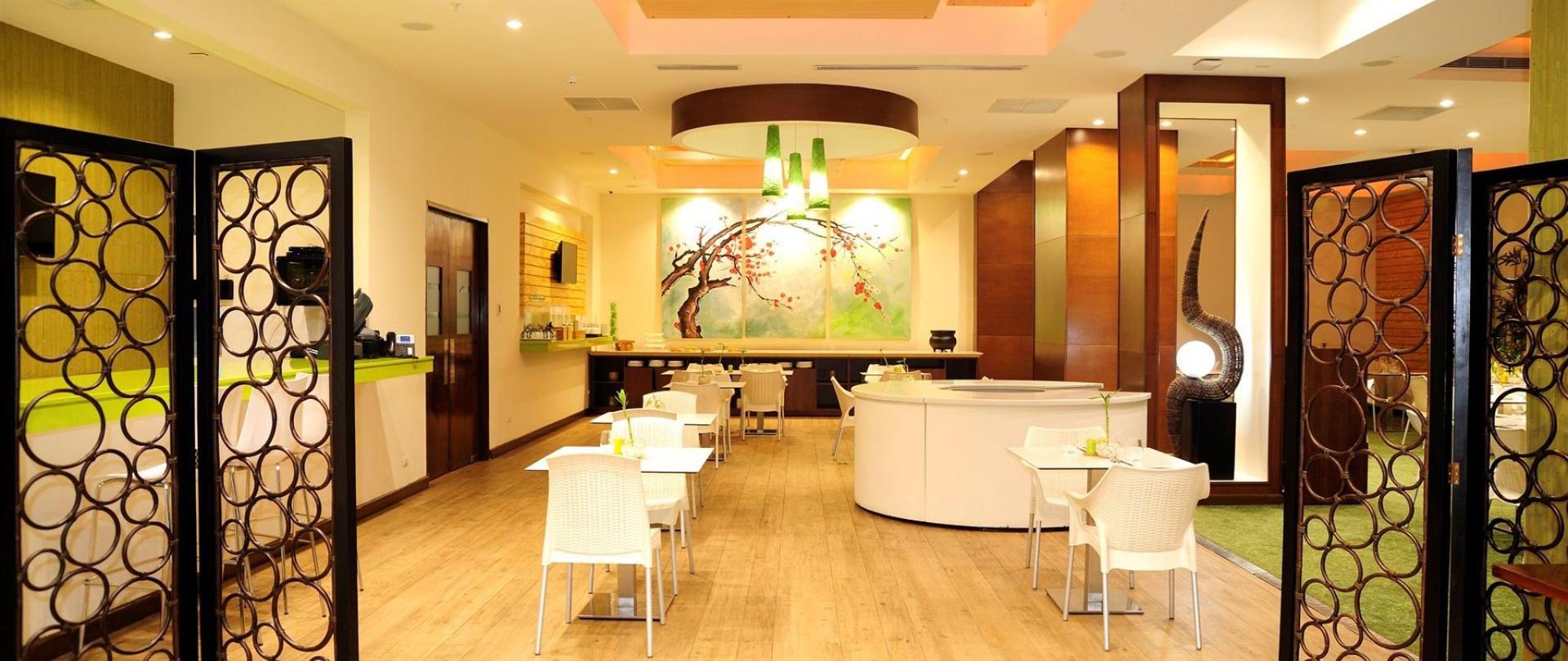 Hotel Best Western Plus Panama Zen