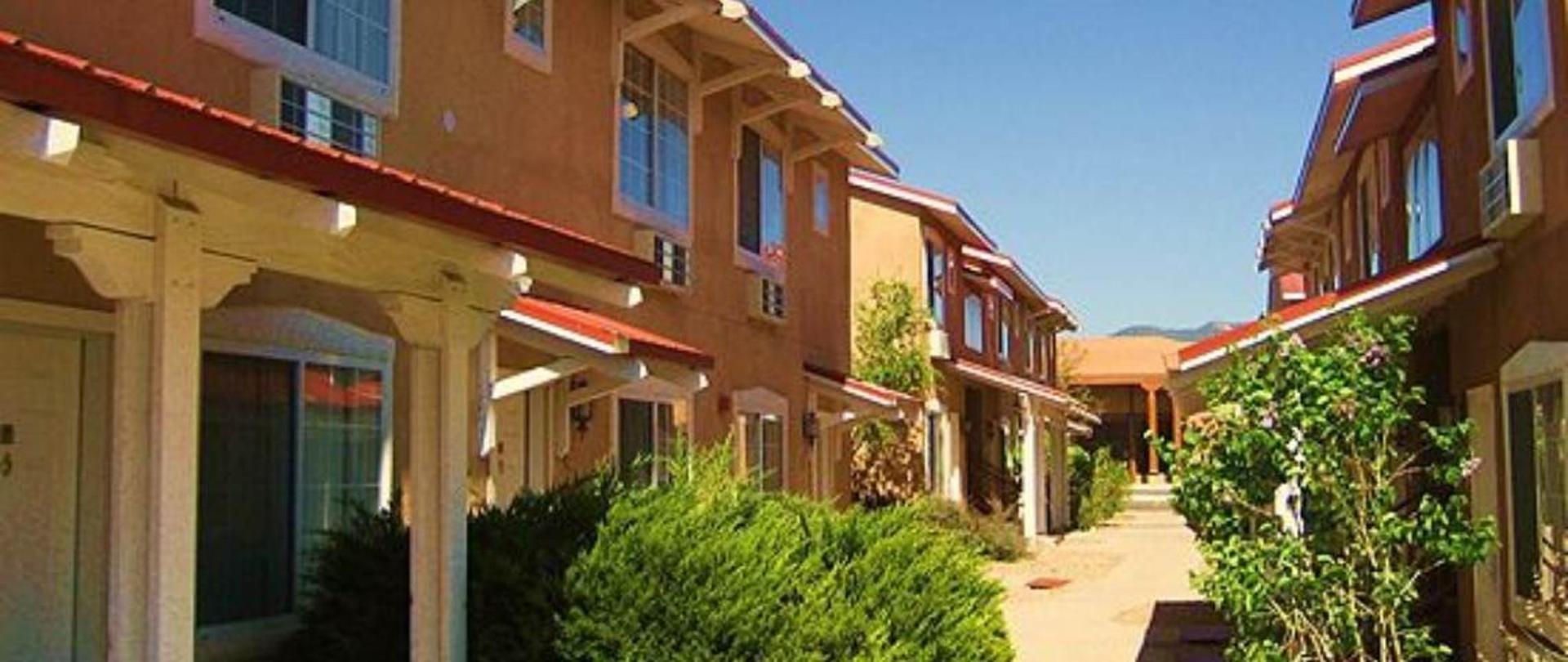The Santa Fe Suites Official Site Condo Hotels In Santa Fe