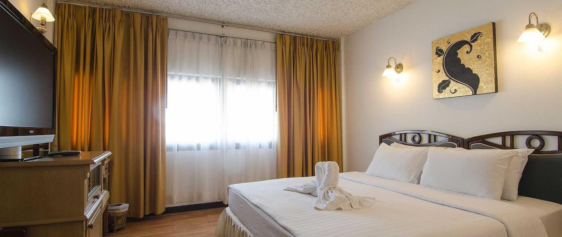 Amarin Nakorn Hotel