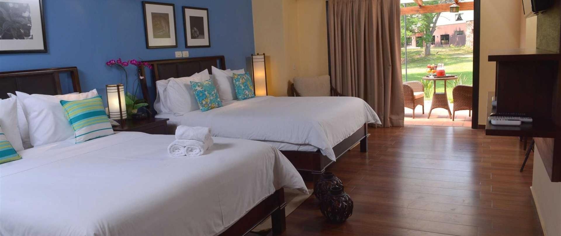 Hotel Alta Gracia Parque