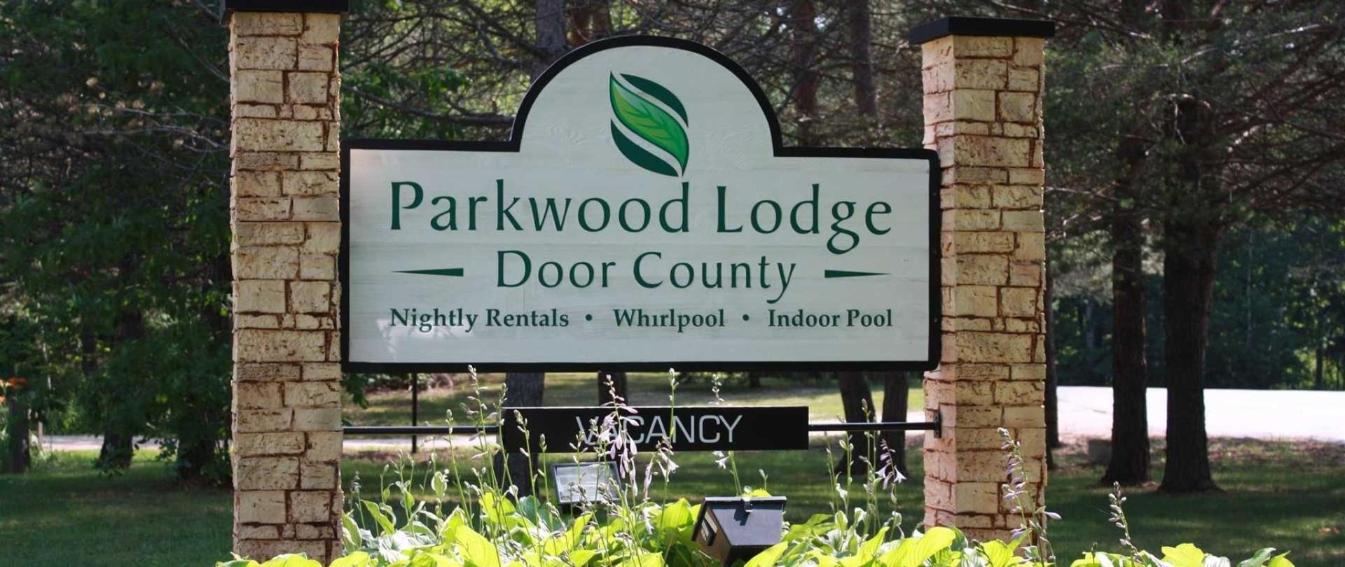 Parkwood Lodge