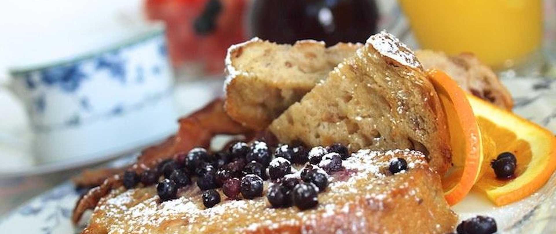 Camden Bed & Breakfast Association