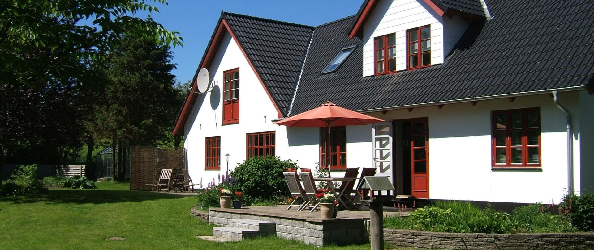 Svanfolk Holiday Rentals