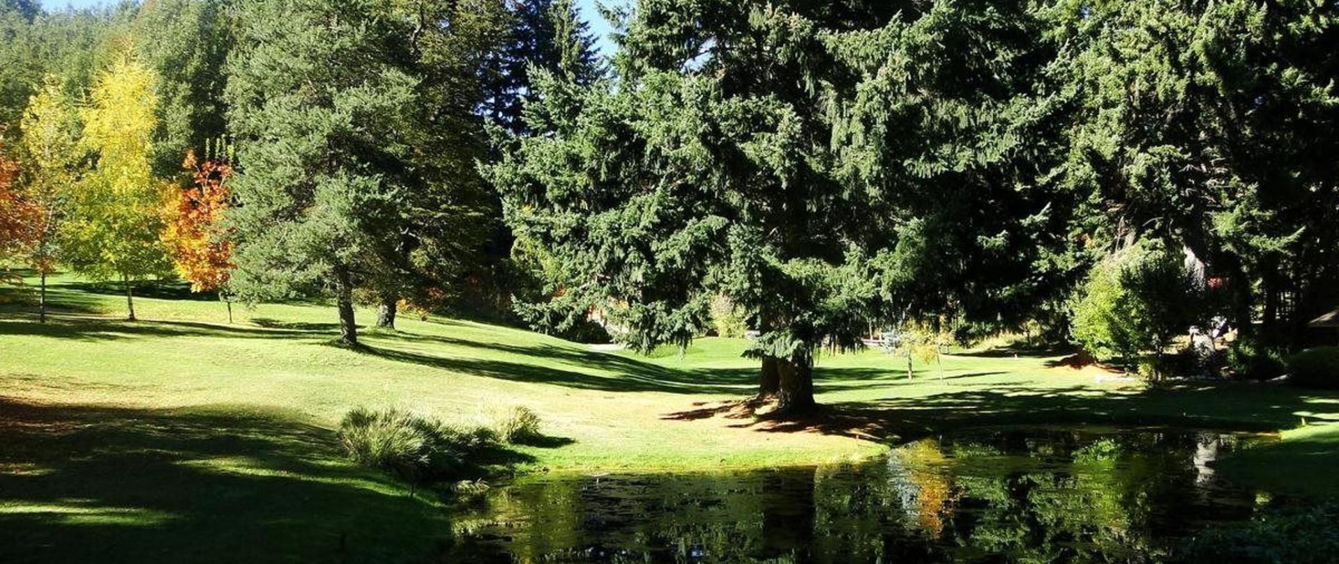Ruca Kuyen Golf & Resort