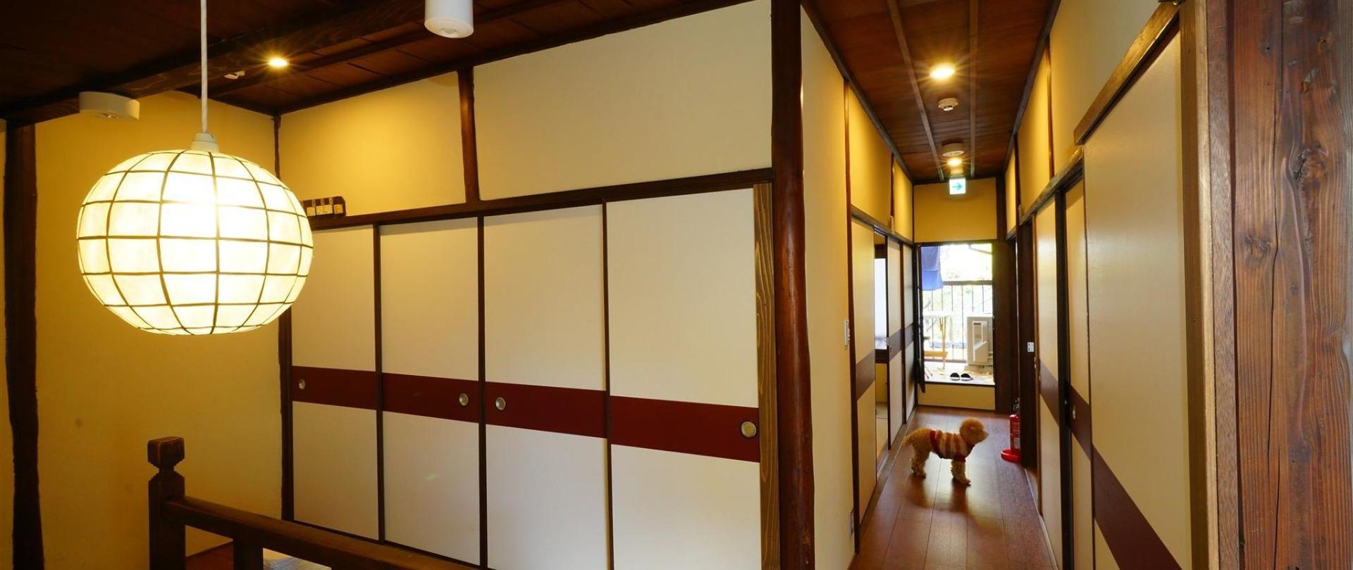 京都招待所灯笼在祗园