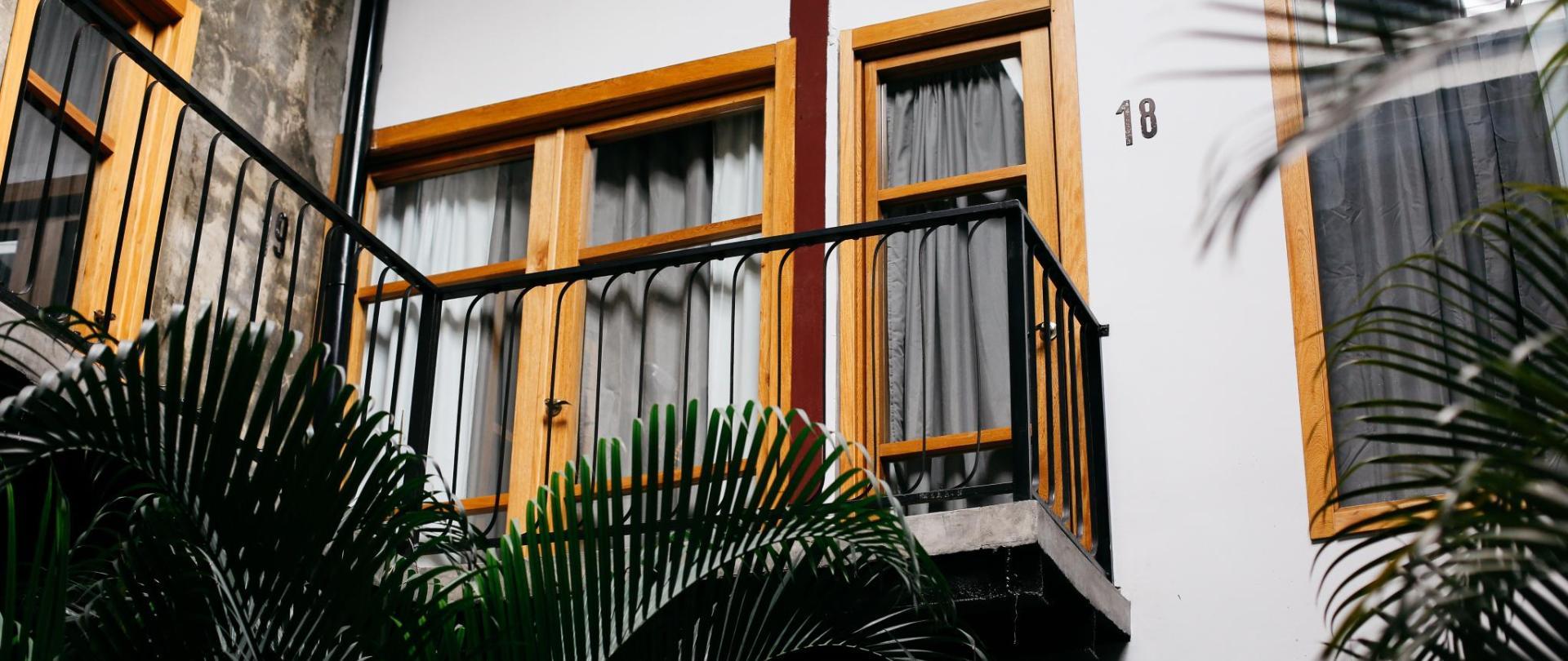 Hôtel Casa Panama