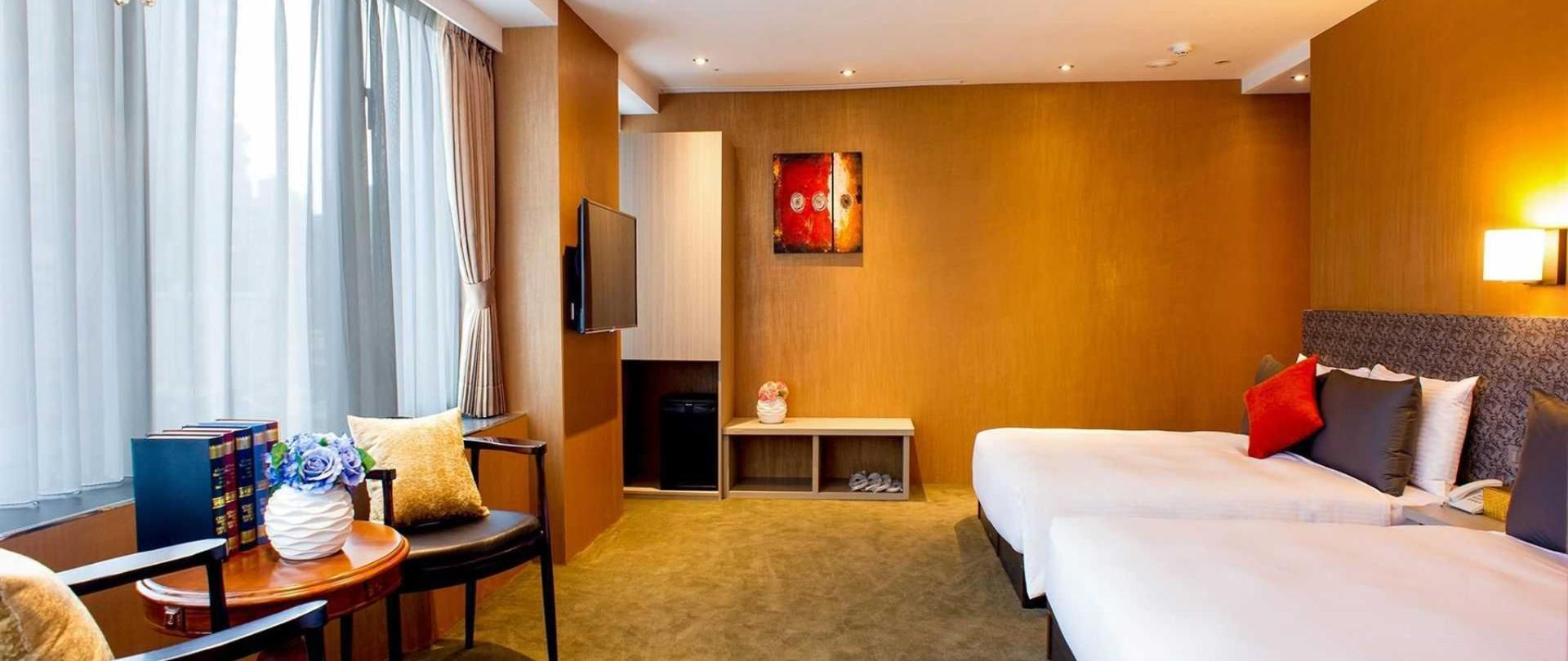 60ef0101e Taipei M Hotel - Main Station Official Site | Hotels in Taipei