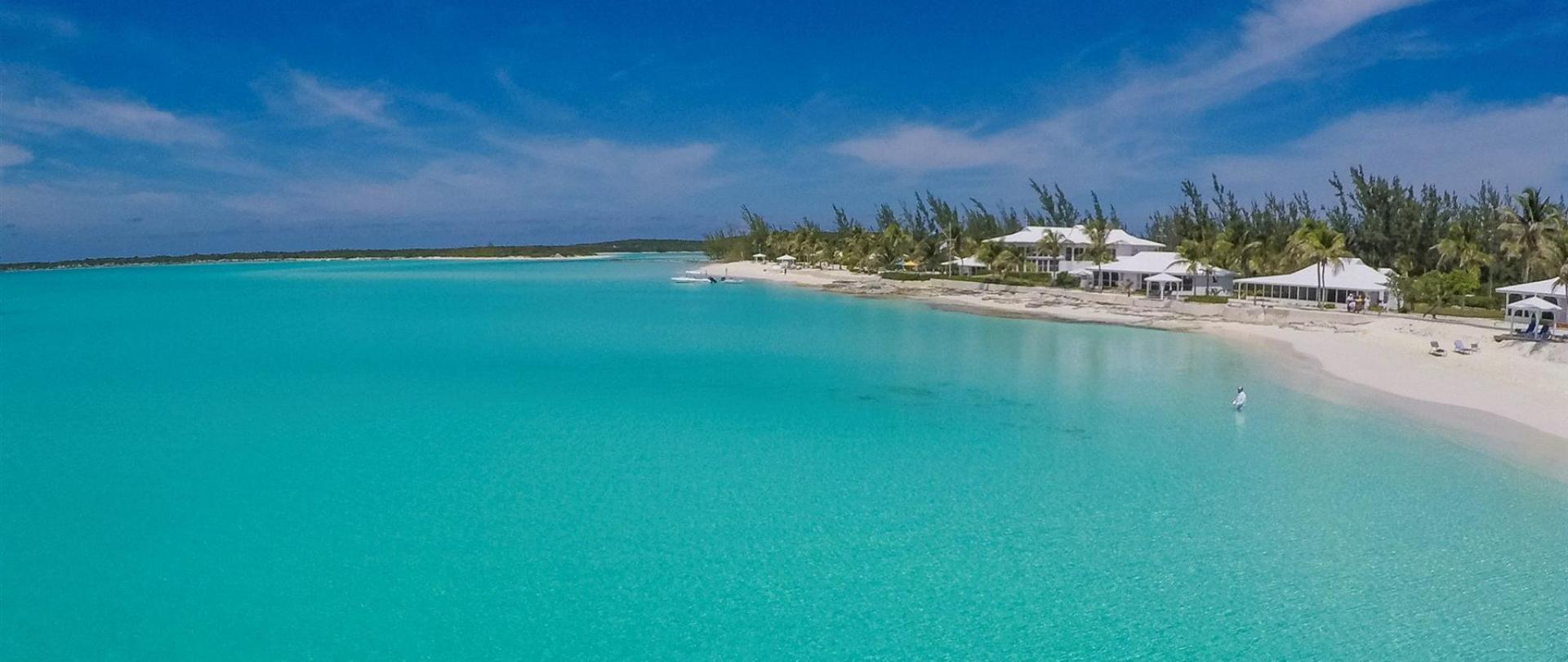 Long Island Bahamas Lodging