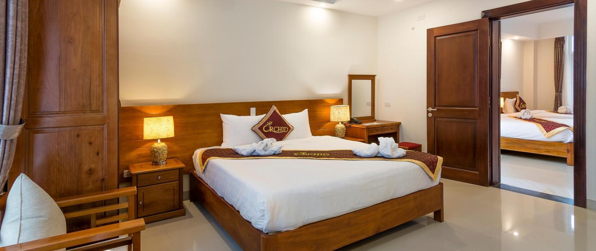 Orchid Hotel Da Nang