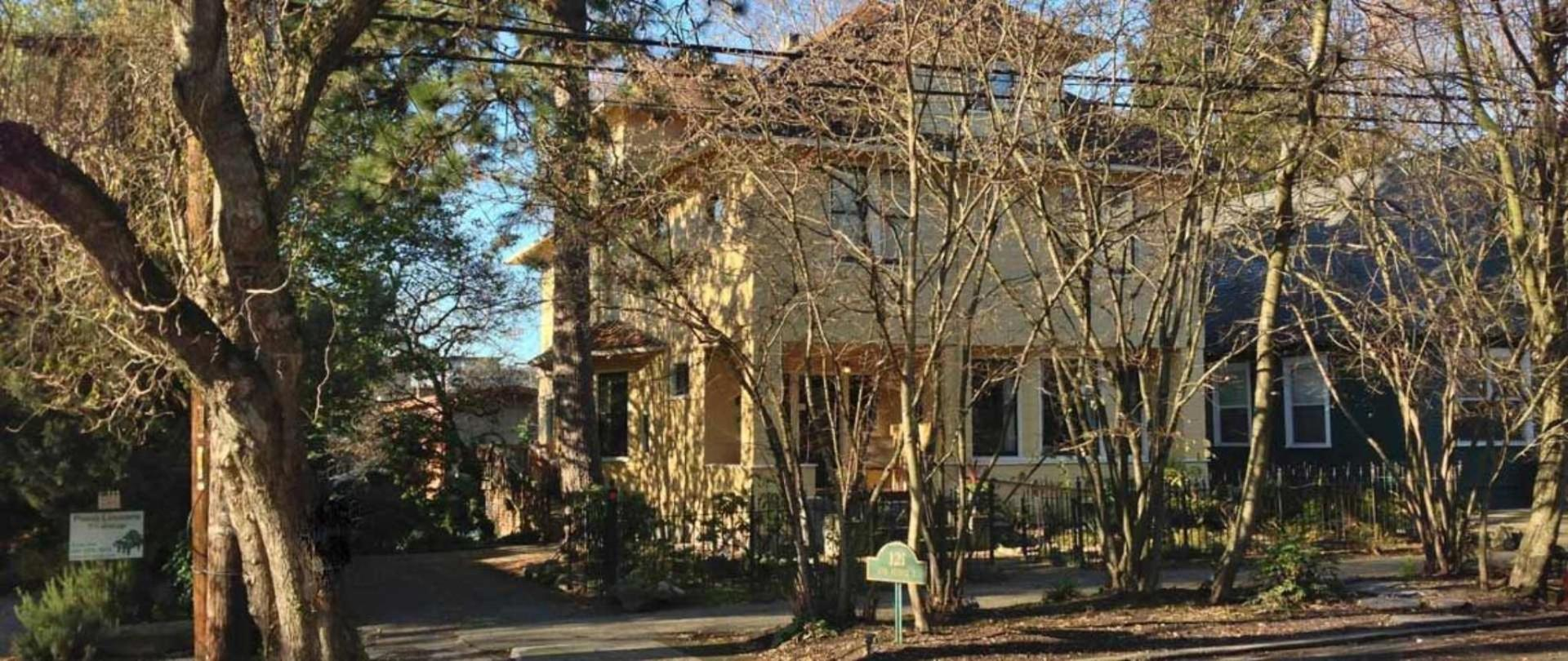 11th Avenue Inn Bed and Breakfast