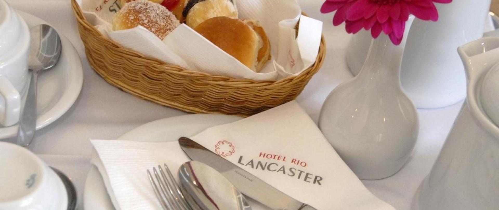 Hotel Rio Lancaster